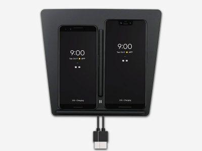 Model 3 Wireless Charging Pad