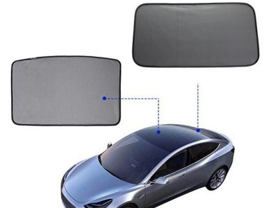 Tesla Model 3 Sunshade