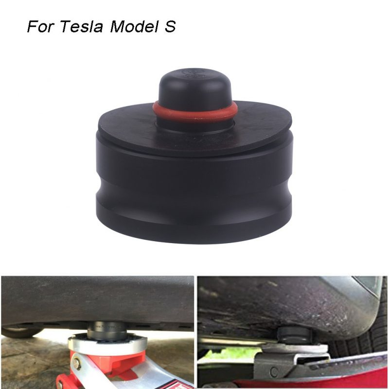 Jack Pad Tool for Tesla Model S
